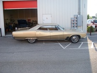 1967 Buick Wildcat Overview