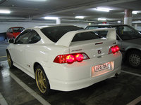 Picture of 2002 Honda Integra, exterior, gallery_worthy