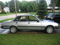 Picture of 1983 Peugeot 505, exterior, gallery_worthy