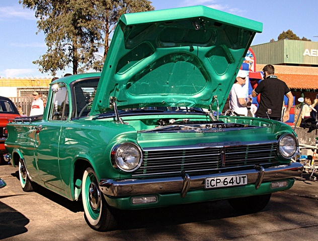 Picture of 1963 Holden EH, exterior, engine, gallery_worthy