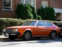 1980 Mercury Bobcat Picture Gallery