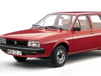Picture of 1980 Volkswagen Passat, exterior, gallery_worthy