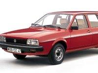 1980 Volkswagen Passat Overview