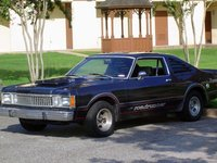 Picture of 1980 Plymouth Road Runner, exterior
