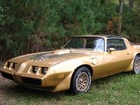 Picture of 1980 Pontiac Trans Am, exterior