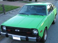 1980 Datsun 210 Picture Gallery
