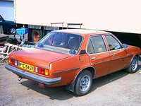 Picture of 1980 Opel Ascona, exterior