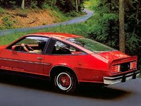 Picture of 1980 Pontiac Sunbird, exterior, gallery_worthy