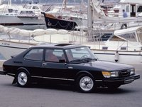 1980 Saab 900 Overview