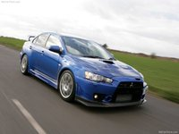 Picture of 2010 Mitsubishi Lancer Evolution, exterior, gallery_worthy