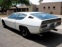 1970 Lamborghini Espada Overview