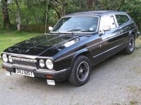 1979 Reliant Scimitar GTE Picture Gallery