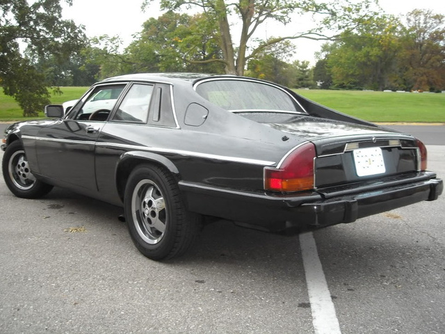 Picture of 1979 Jaguar XJ-S, exterior, gallery_worthy