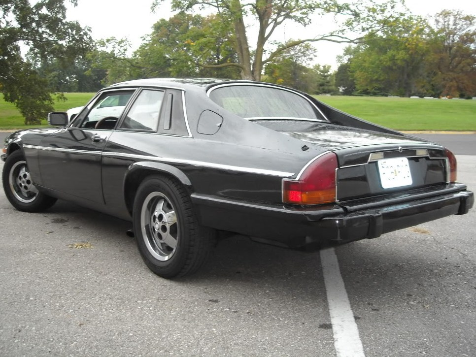 Picture of 1979 Jaguar XJ-S, exterior