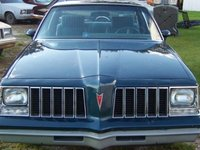 1979 Pontiac Grand Am Overview