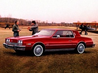1979 Oldsmobile Toronado Overview