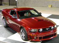 Picture of 2006 Ford Mustang, exterior, gallery_worthy