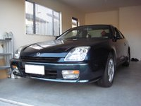 Picture of 1997 Honda Prelude, exterior
