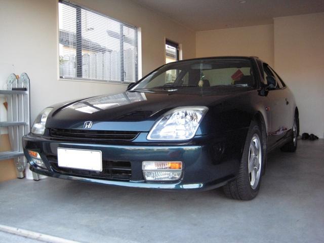 Picture of 1997 Honda Prelude