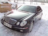 Picture of 2003 Mercedes-Benz E-Class E 500, exterior, gallery_worthy