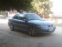 Picture of 2003 Opel Vectra, exterior, gallery_worthy