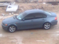 Picture of 2003 Opel Vectra, exterior