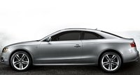 2010 Audi S5, side view, exterior, manufacturer