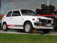 Picture of 1979 Honda Civic, exterior, gallery_worthy