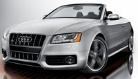 2010 Audi S5 convertible, exterior, manufacturer, gallery_worthy