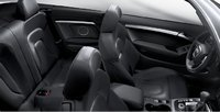 2010 Audi S5, seating, interior, manufacturer, gallery_worthy