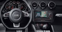 2010 Audi TT, dashboard, interior, manufacturer