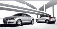 2010 Audi TT , exterior, manufacturer