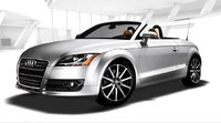2010 Audi TT convertible , exterior, manufacturer