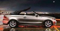 2010 BMW 1 Series 128i Convertible, 2010 BMW 128i convertible, exterior, manufacturer