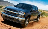 2010 Chevrolet Colorado , exterior, manufacturer