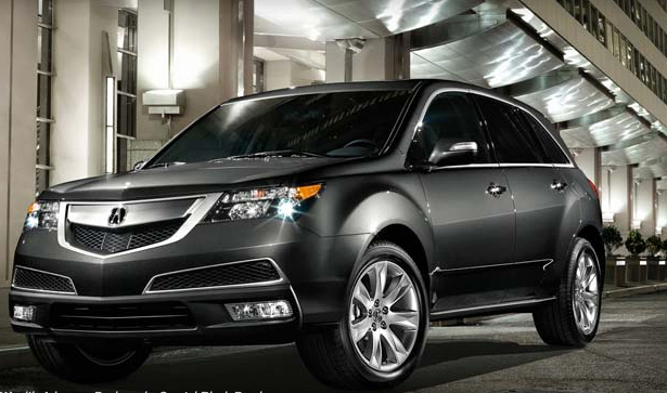 2010 acura mdx review cargurus. Black Bedroom Furniture Sets. Home Design Ideas