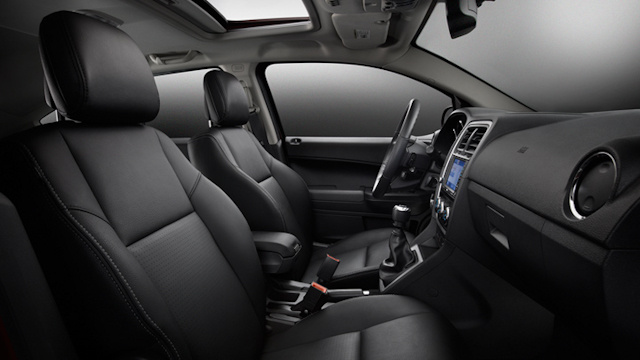 Dodge Caliber Pic X on 2010 Dodge Caliber Interior