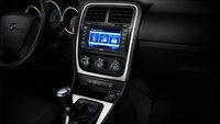 2010 Dodge Caliber, Interior View, interior, manufacturer