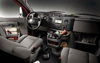 2010 Ford E-Series Cargo, Interior View, interior, manufacturer
