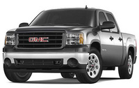 2010 GMC Sierra 1500 Picture Gallery