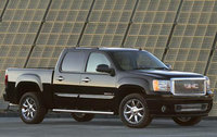 2010 GMC Sierra 1500, Front Right Quarter View, exterior, manufacturer