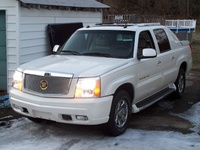 2003 Cadillac Escalade EXT Picture Gallery
