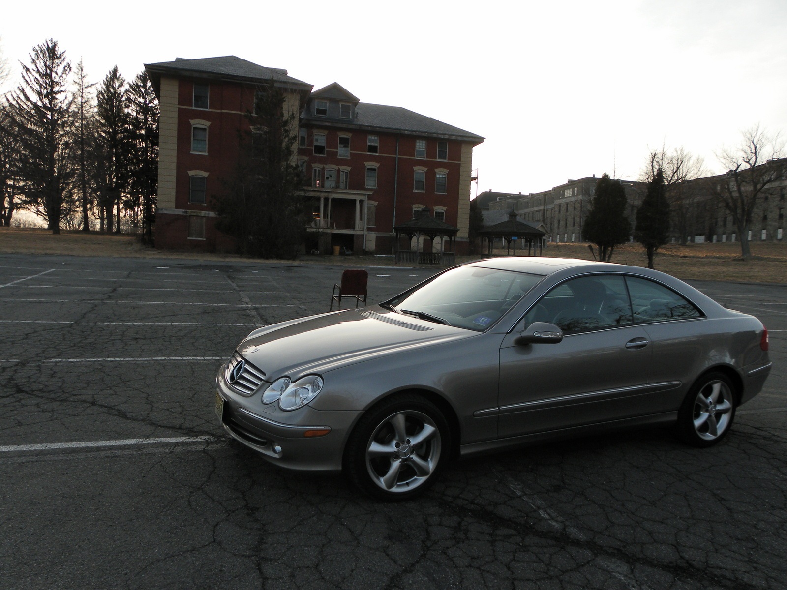 2005 mercedes benz clk class pictures cargurus for Mercedes benz coupe 2005