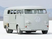 1962 Volkswagen Microbus Overview
