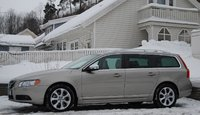 Picture of 2010 Volvo V70, exterior, gallery_worthy