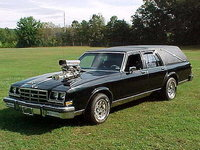 Picture of 1982 Buick LeSabre, exterior