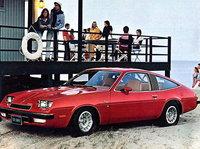 1978 Buick Skyhawk Overview