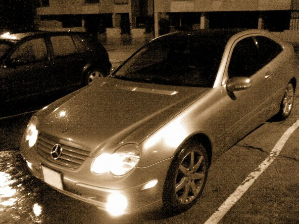 Picture of 2004 mercedes benz c class 2 dr c230 kompressor for 2004 mercedes benz c class hatchback