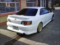 Picture of 1991 Toyota Soarer, exterior, gallery_worthy