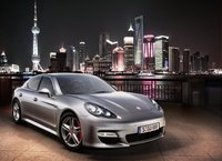 Picture of 2010 Porsche Panamera S, exterior